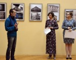 Выставка фотографий Марины Башуровой «Гомель глазами поэта» 15