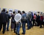 Выставка фотографий Марины Башуровой «Гомель глазами поэта» 17