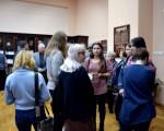 Выставка Владимира Алексеевича Евтухова «Вслед за солнцем». 4