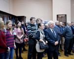 Выставка Владимира Алексеевича Евтухова «Вслед за солнцем». 15