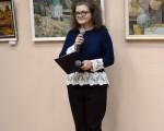 Выставка Владимира Алексеевича Евтухова «Вслед за солнцем». 16