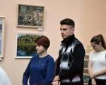 Выставка Владимира Алексеевича Евтухова «Вслед за солнцем». 23