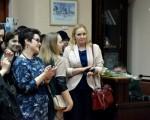 Выставка Владимира Алексеевича Евтухова «Вслед за солнцем». 27