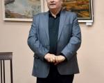 Выставка Владимира Алексеевича Евтухова «Вслед за солнцем». 29