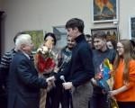 Выставка Владимира Алексеевича Евтухова «Вслед за солнцем». 33