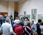 Выставка Владимира Алексеевича Евтухова «Вслед за солнцем». 38