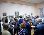 Выставка Владимира Алексеевича Евтухова «Вслед за солнцем». 41