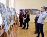 Выставка «Театр в красках» 21