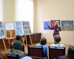 Выставка «Театр в красках» 10