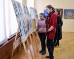 Выставка «Театр в красках» 17