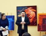 Выставка «Театр в красках» 15