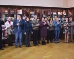 Выставка живописи Юлии Коба 10