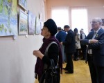 Выставка живописи Юлии Коба 16