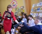 Лучший читатель детских книг 2017 35
