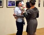 Открытие фотовыставки «Мгновенья музыки» 20
