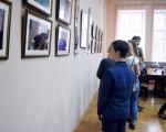 Открытие фотовыставки «Мгновенья музыки» 23