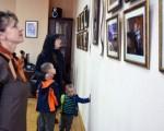 Открытие фотовыставки «Мгновенья музыки» 31