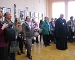 Выставка литых старообрядческих икон и складней 9