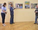 Выставка фотографий «Дети и юмор». 7