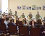 Выставка фотографий «Дети и юмор». 17