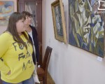 Выставка Ефима Миневицкого 3