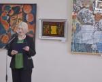 Выставка Ефима Миневицкого 4