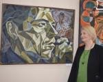 Выставка Ефима Миневицкого 15