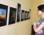Фотовыставка «Эстетика Санкт-Петербурга» Валерии Гвоздилиной. 1