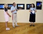 Фотовыставка «Эстетика Санкт-Петербурга» Валерии Гвоздилиной. 8