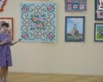 Выставка Галины Голубенко «Лоскут в интерьере» 5