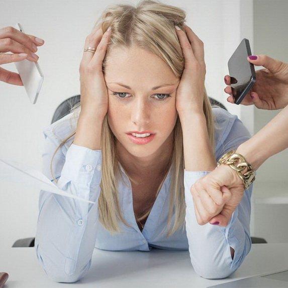 Проект «Познай и измени себя: психологическая помощь». Как управлять стрессом?