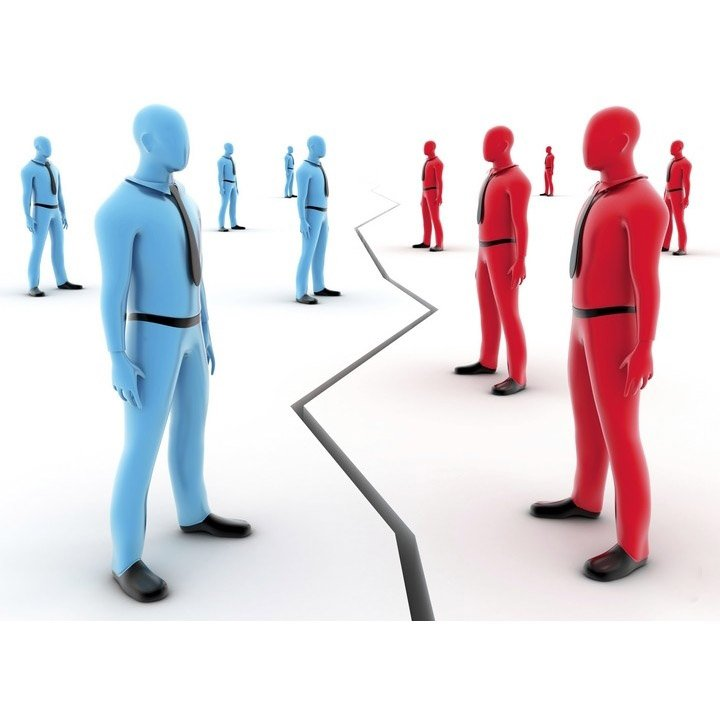 Проект «Познай и измени себя: психологическая помощь». Как урегулировать конфликт