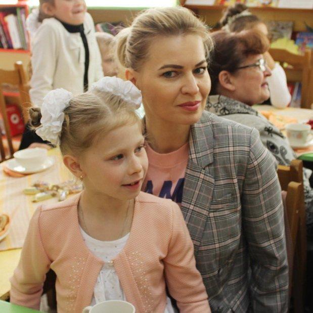 День семьи прошел в городских библиотеках
