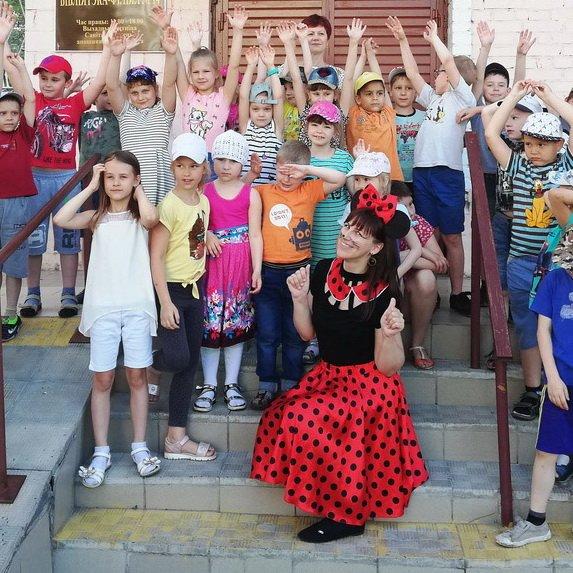 Как отметили Международный день защиты детей в городских библиотеках