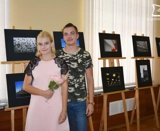 Фотовыставка «Эстетика Санкт-Петербурга» Валерии Гвоздилиной. 22