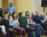 Открытие выставки живописи Геннадия Шуремова «Город над Сожем» 23