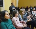 Открытие выставки живописи Геннадия Шуремова «Город над Сожем» 24