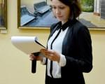 Открытие выставки живописи Геннадия Шуремова «Город над Сожем» 28