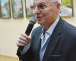 Открытие выставки живописи Геннадия Шуремова «Город над Сожем» 30