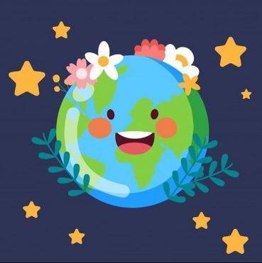 «Это Земля - твоя и моя» - викторина ко Дню Земли