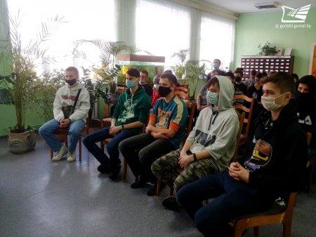 Мероприятия библиотек к Международному дню борьбы с наркоманией и наркобизнесом