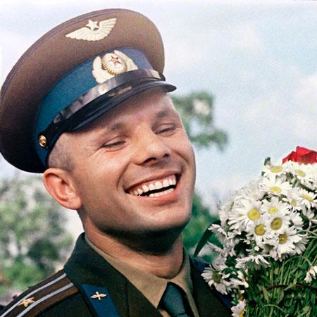 Что читал Юрий Гагарин?